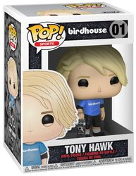 Tony Hawk Vinyl Figure 01