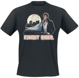Car And Michael Knight