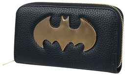 Gotham Gold Purse