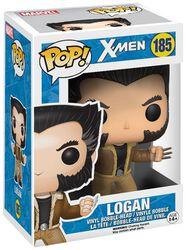 Logan - Vinyl Figure 185