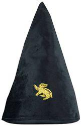 Hufflepuff Wizard's Hat
