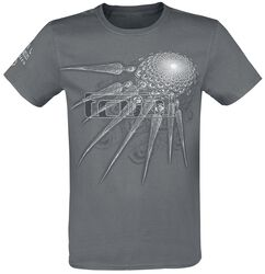 Buy Tool Merchandise online   Band Merch Shop EMP