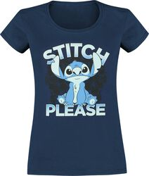 Stitch - Please
