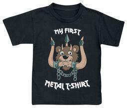 Metal Bär