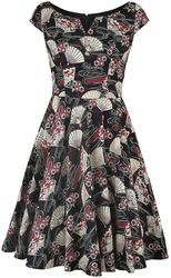 Lanah Mid Dress