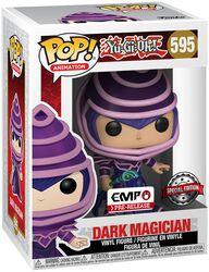 Dark Magician Vinyl Figure 595
