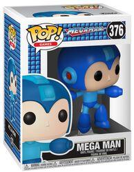 Mega Man Mega Man Vinyl Figure 376