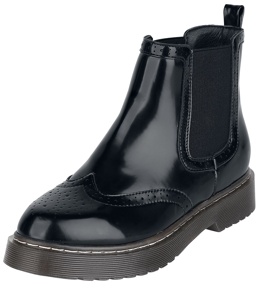 on sale 78051 4fc3d Budapester Chelsea Boot