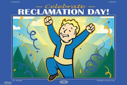 76 - Reclamation Day