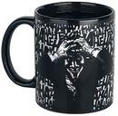 Killing Joke - Heat-Change Mug