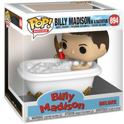 Billy Madison Billy Madison in a Bathtub (POP Deluxe) Vinyl Figure 894