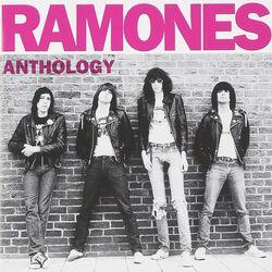 Hey ho! Let's go - The anthology