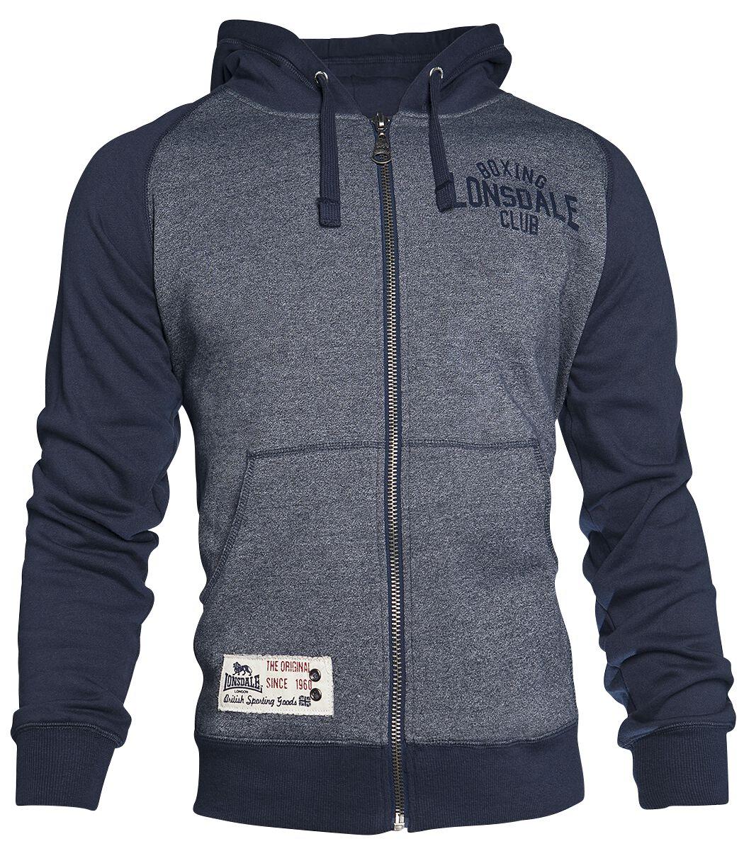 Hooded zip 9009d6f54ea