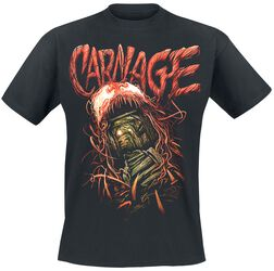 Carnage - Screaming Tunnel