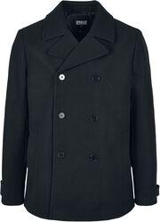 Classic Pea Coat