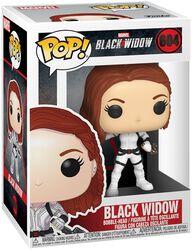 Black Widow Vinyl Figure 604