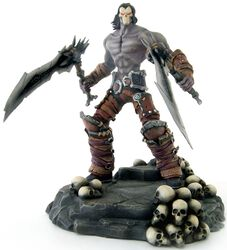 Darksiders 2 - Death