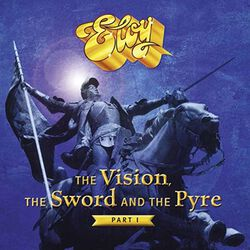 The Vision, the sword and the pyre (Part 1)