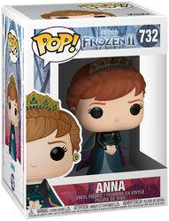Anna Vinyl Figure 732