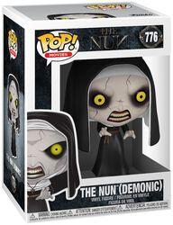 The Nun The Nun (Demonic) Vinyl Figure 776