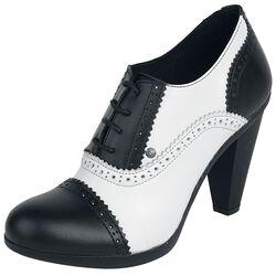 Linda's Pin Up Shoe